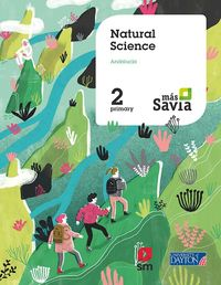 EP 2 - NATURAL SCIENCE (AND) - MAS SAVIA