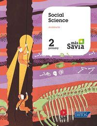 EP 2 - SOCIAL SCIENCE (AND) - MAS SAVIA