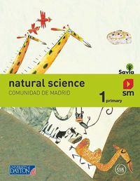 EP 1 - NATURAL SCIENCE (MAD) - SAVIA