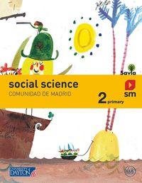 EP 2 - SOCIAL SCIENCE (MAD) - SAVIA