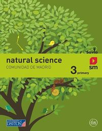 EP 3 - NATURAL SCIENCE (MAD) - SAVIA