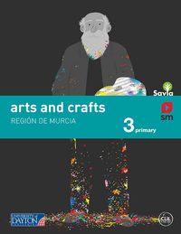 EP 3 - ARTS AND CRAFTS (MUR) - MAS SAVIA
