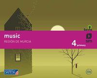 EP 4 - MUSIC (MUR) - SAVIA