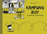 Kampung Boy - Las Aventuras De Un Niño En Malasia - Lat