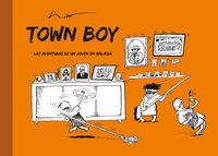Town Boy - Lat