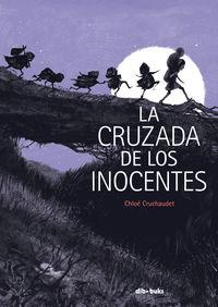 CRUZADA DE LOS INOCENTES, LA