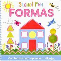 FORMAS - STENCIL FUN
