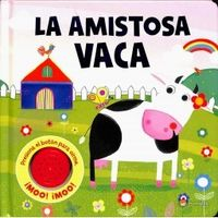VACA AMISTOSA, LA - SONIDOS Y DIVERSION