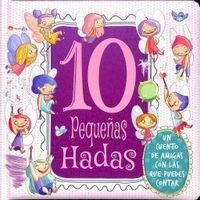10 PEQUEÑAS HADAS