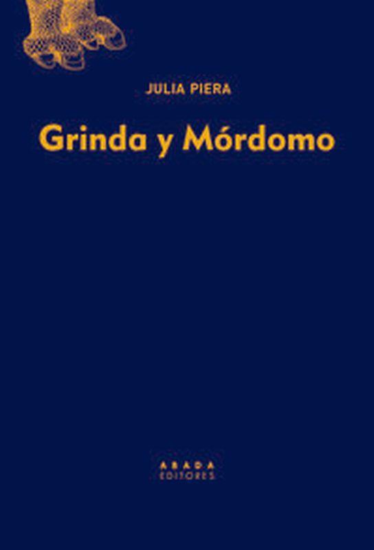 GRINDA Y MORDOMO