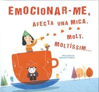 EMOCIONAR-ME