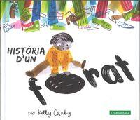 Historia D'un Forat - Kelly Canby