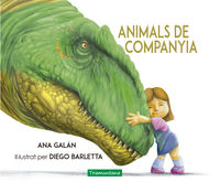 ANIMALS DE COMPANYIA