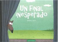 FINAL INESPERADO, UN