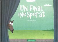 Un final inesperat - Jerome Camil