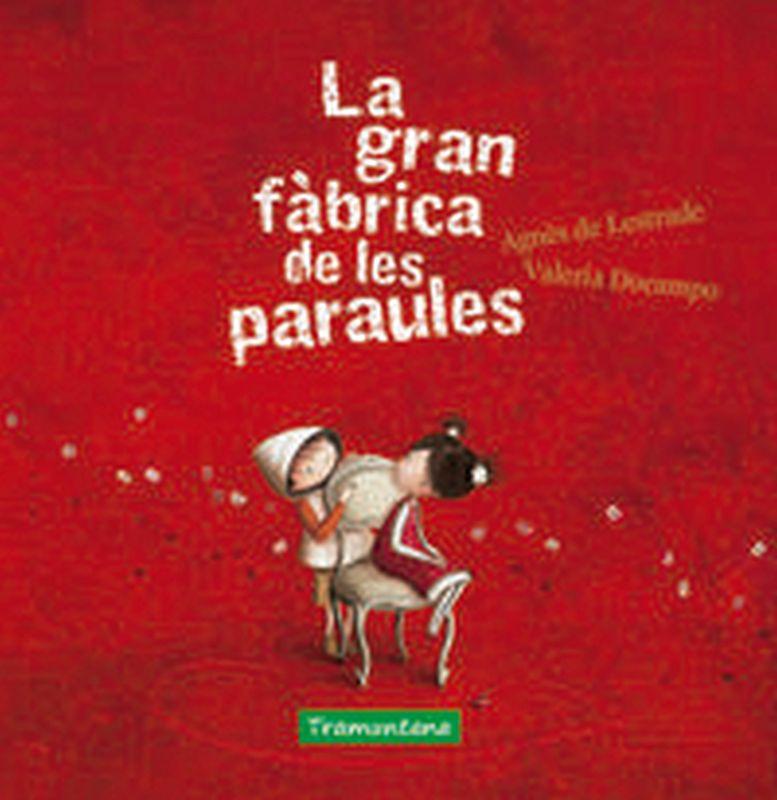 GRAN FABRICA DE LES PARAULES, LA (MINI)