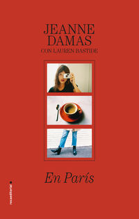 En Paris - Jeanne Damas / Lauren Bastide