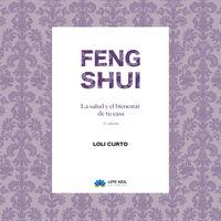 FENG SHUI - LA SALUD Y EL BIENESTAR EN TU CASA