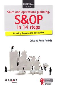 SALES AND OPERATIONS PLANNING. S&OP IN 14 STEPS