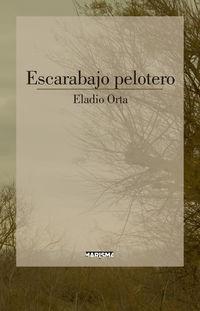 El escarabajo pelotero - Eladio Orta