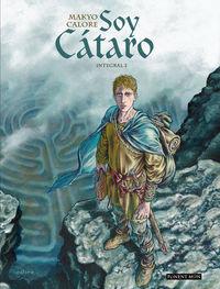 SOY CATARO 2