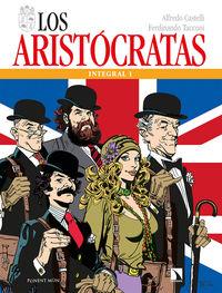 ARISTOCRATAS, LOS 1