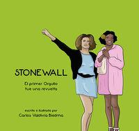 Stonewall - Carlos Valdibia Biedma