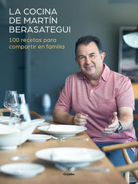 Cocina Para Todos - 100 Recetas Para Preparar En Casa - Martin Berasategui