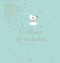 El album de mi bebe - Claire Curt