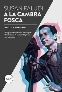 A LA CAMBRA FOSCA
