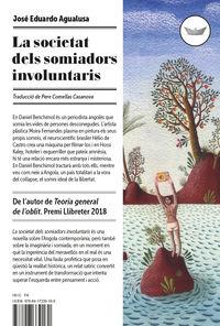 La societat dels somiadors involuntaris - Jose Eduardo Agualusa