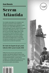 Serem Atlantida - Joan Benesiu