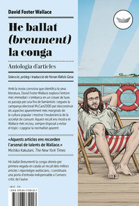 He Ballat (breument) La Conga - Antologia D'articles - David Foster Wallace