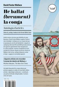 HE BALLAT (BREUMENT) LA CONGA - ANTOLOGIA D'ARTICLES