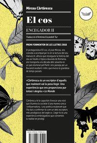 COS, EL - ENCEGADOR I
