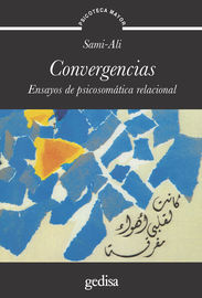CONVERGENCIAS - ENSAYOS DE PSICOSOMATICA RELACIONAL