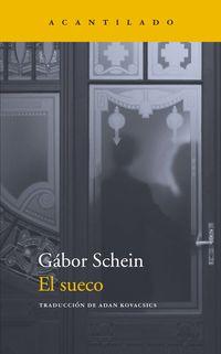 El sueco - Gabor Schein