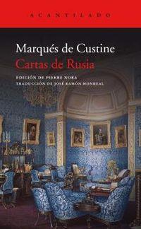 CARTAS DE RUSIA