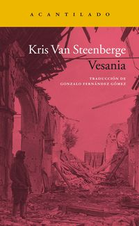 Vesania - Kris Van Steenberge