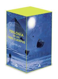 TRILOGIA DE LOS TRES CUERPOS (ESTUCHE)