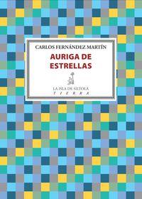 AURIGA DE ESTRELLAS