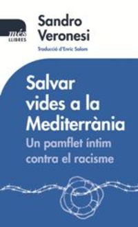 SALVAR VIDES A LA MEDITERRANIA