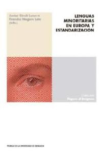 LENGUAS MINORITARIAS EN EUROPA Y ESTANDARIZACION