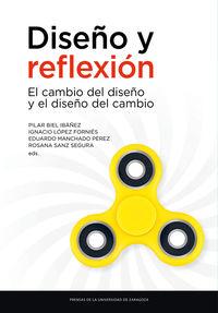 DISEÑO Y REFLEXION - EL CAMBIO DEL DISEÑO Y EL DISEÑO DEL CAMBIO