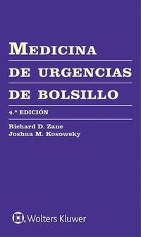 (4 ED) MEDICINA DE URGENCIAS DE BOLSILLO