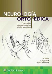 (2 Ed) Neurologia Ortopedica - J. P. Hoppenfeld