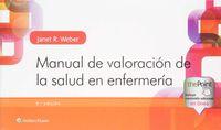 (9 ED) MANUAL DE VALORACION DE LA SALUD EN ENFERMERIA