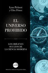 El universo prohibido - Lynn Margaret Picknett / Clive Prince