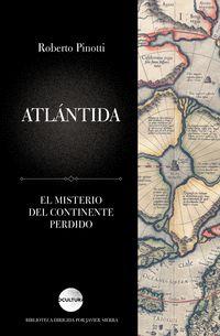 Atlantida - Roberto Pinotti