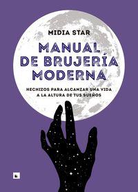 Manual De Brujeria Moderna - Midia Star